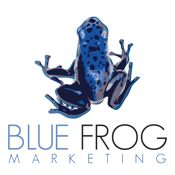 blue-frog-on-facebook
